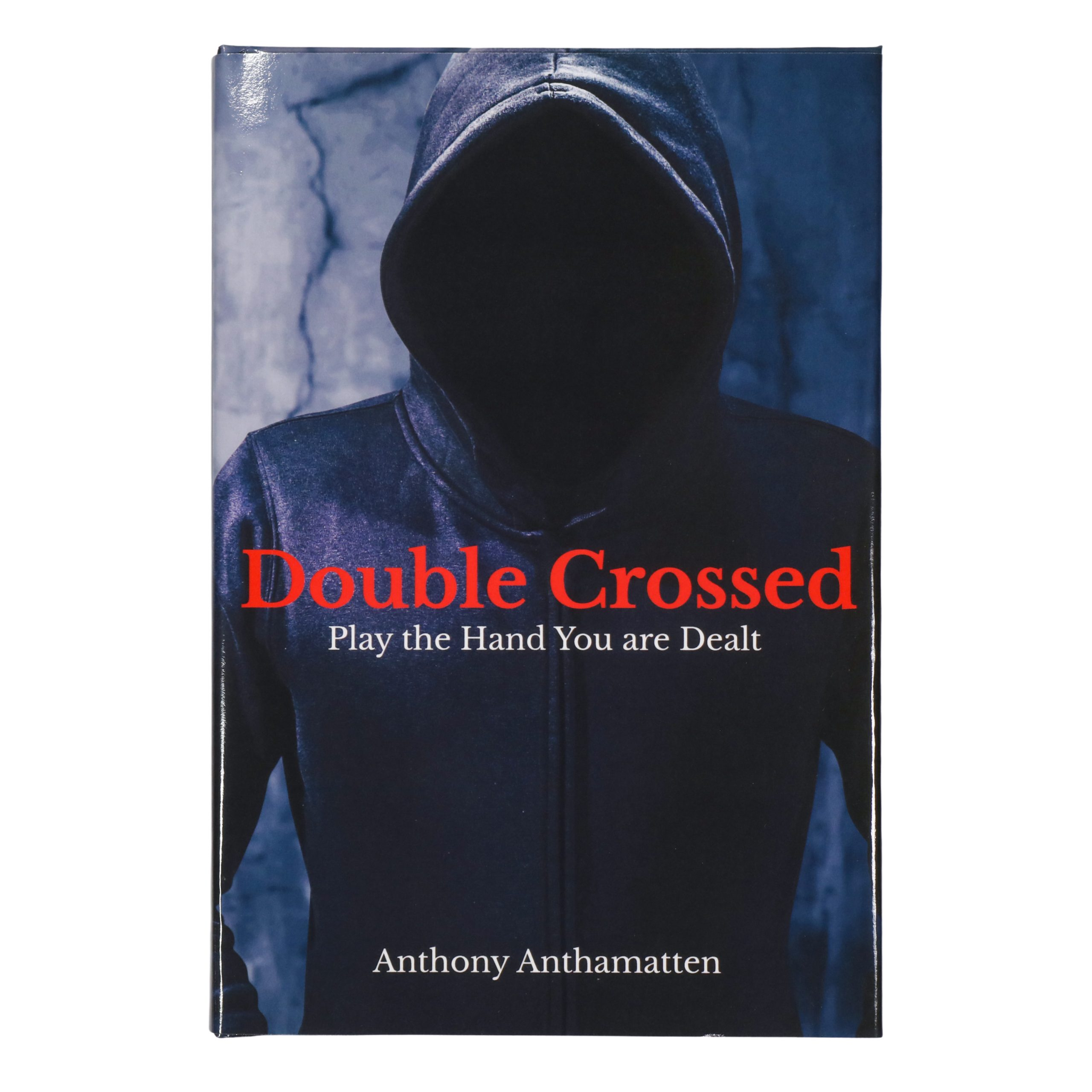 Double Crossed Hardcover