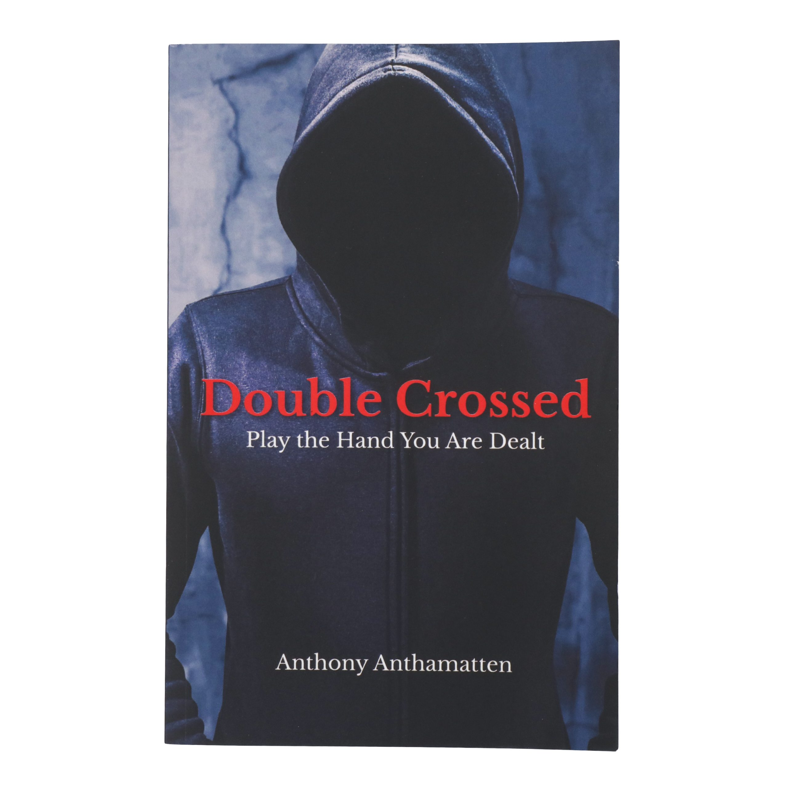 Double Crossed Paperback